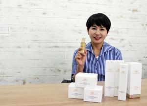 [Company Analysis] 걱정성분 NO! 저자극 화장품 '앤나코스메틱' /  Worry ingredient NO!, low stimulus cosmetic 'Anna cosmetic'