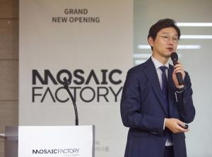 "[Company Analysis] ""아이디어를 상품화한다""...의료기기 MOSAIC Platform '솔메딕스'/ Medical Devices MOSAIC Platform 'Solmedix'"