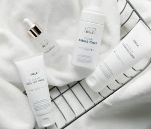 [Company Analysis] 디톡스 케어 화장품 브랜드 '스킨바이블'/  Detox Care Cosmetics brand Skinbable